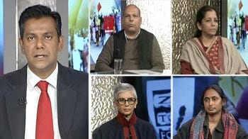 Video : Can MPs with medieval mindsets help India's women?