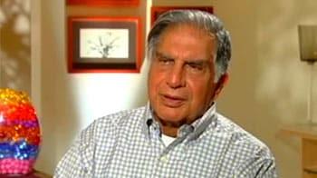 Video : End of an era: Ratan Tata retires
