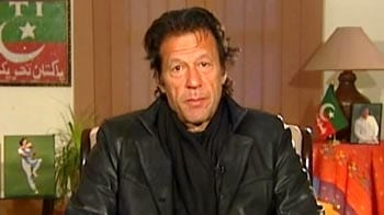 Dhoni's innings was exceptional: Imran Khan