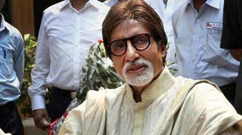Amitabh Bachchan's poem for 'India's Daughter'
