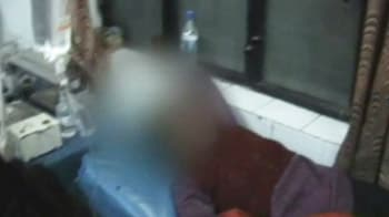 Video : Two women injured in acid attack in Uttar Pradesh