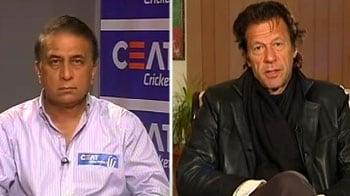 Match-fixing has hurt Pakistan cricket a lot: Imran Khan
