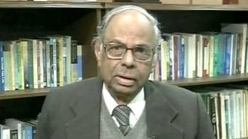 Video : 2013 will be better than 2012 for India: Rangarajan
