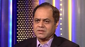 Video : Market in early stages of a bull run: Ramesh Damani