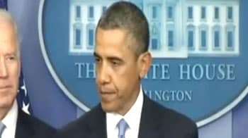 Video : Bill to increase revenue by $600 bn: Obama