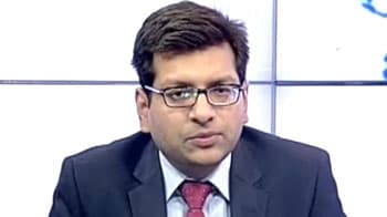 Video : IDBI in a good position to grow: Shrikant Shetty