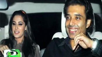Video : Wedding bells for Uday Chopra and Nargis Fakhri?