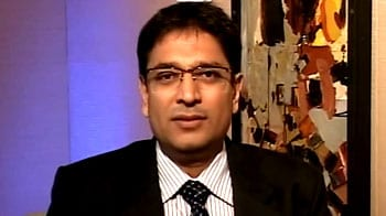 Video : Bond yields to ease in Q3 FY13: UBS