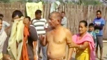 Video : असम : कांग्रेसी नेता बलात्कार के आरोप में गिरफ्तार