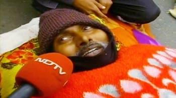 Videos : गैंगरेप : जारी है जंतर-मंतर पर प्रदर्शन