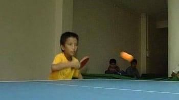 Video : Orphan, non Keralite kids shine in Kerala's sports tournaments