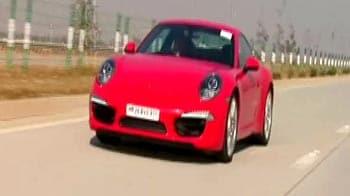 Review: Porsche 911 Carrera S