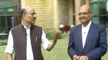 Video : Walk The Talk with Vedanta Chairman Anil Agarwal