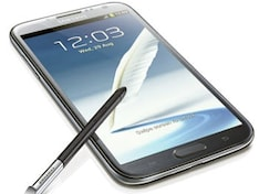 Which was the best smartphone of 2012?