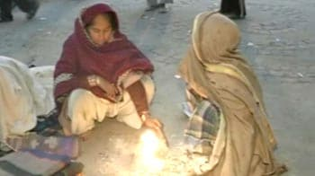Video : Delhi shivers at 1.9 degrees; coldest of the season
