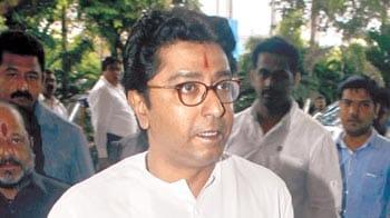 Video : 'Amanat' case: All these rapists are Biharis, says Raj Thackeray