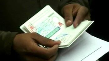 Video : Punjab: Crackdown on rogue immigration agents