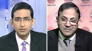 Video : Linking under-recoveries to export prices nonviable for oil marketing cos: IOC