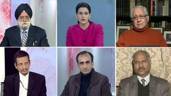 Video : 'Amanat' case: Ethical for lawyers to refuse to defend the accused?