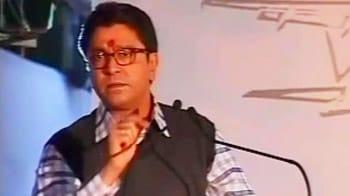 Video : Delhi gang-rape case: Raj Thackeray targets Biharis again