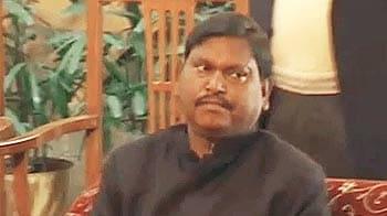 Videos : झारखंड : अर्जुन मुंडा ने सौंपा इस्तीफा