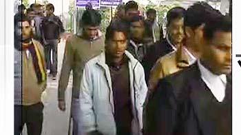 Video : तोमर की मौत : अमित, कैलाश थे मैट्रो स्टेशन पर