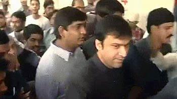 Video : भड़काऊ भाषण मामले में ओवैशी गिरफ्तार