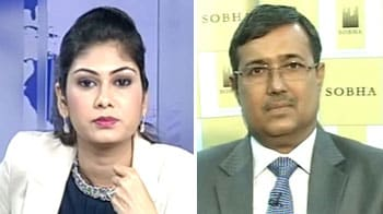 Video : On track to achieve sales guidance: Sobha Developers