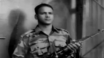 Video : Death is inevitable for all of us,' martyr Sudhakar Singh often told his father