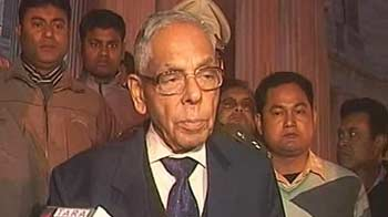Video : Political culture of Bengal a kind of 'goondaism': Bengal Governor