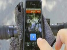 Strava and Geotag Photos app review