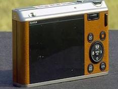 Fujifilm X Series camera review