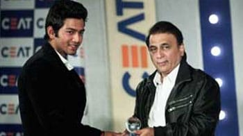 Video : Ceat International Cricket Awards
