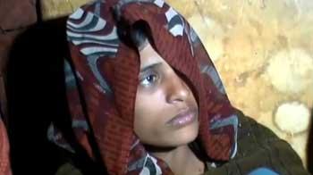 Video : Soldier Hemraj's wife, mother on indefinite fast, demand his severed head