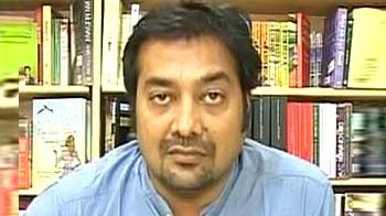 Video : Bring change through action, not debate: Anurag Kashyap