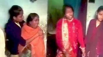 Video : झारखंड : तालाब से मिले चार बच्चों के शव