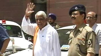 Video : Women aping western culture not good for India: BJP leader Babulal Gaur