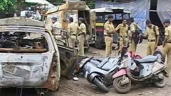 Video : Mumbai Police apologises for traffic cop's poem on Azad Maidan riots
