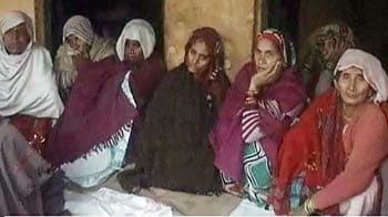 Video : शहीद हेमराज के परिवार का अनशन समाप्त