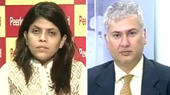 Video : Nifty to touch 6100-6150 if it crosses 6,050 levels: expert