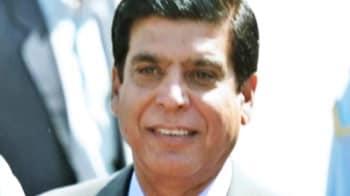 Video : Pak Supreme Court orders arrest of Prime Minister Pervez Ashraf