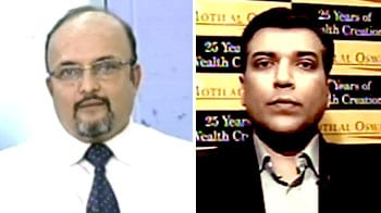 Video : Nifty could run up to 6,180 in two weeks: Motilal Oswal Securities