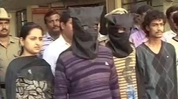 Videos : पत्नी ने ही रची थी इंजीनियर की हत्या की साजिश