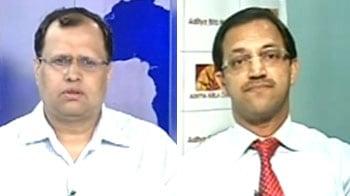 Video : Expect 15-18% upside on Nifty in 1 year: Aditya Birla Money