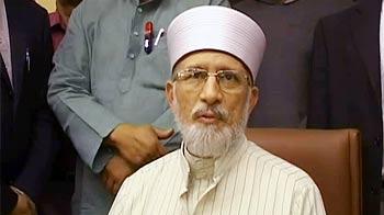 Video : पाकिस्तानी कादरी ने की थी मोदी की तारीफ!