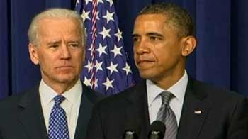 Video : Barack Obama unveils biggest gun-control push in decades