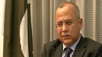 Video : Hope normalcy prevails, says Pak envoy Salman Bashir