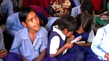 Video : Sharp decline in education standard across country: study