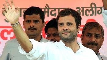 Videos : राहुल गांधी बनाए गए कांग्रेस के उपाध्यक्ष
