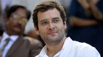 Video : Rahul Gandhi to be Congress Vice President